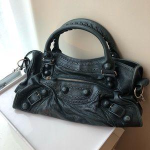 Balenciaga Medium City Bag